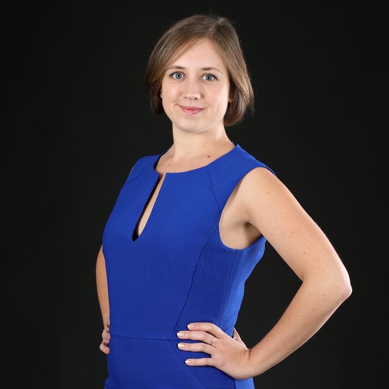 Lisa van Besouw